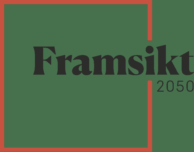 Framsikt 2050 Logo
